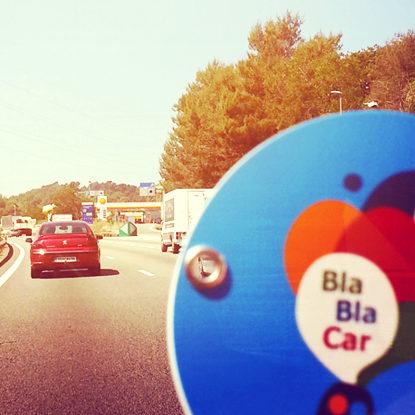 BlaBlaCar gegen Rechtsverkehr