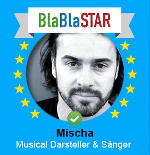 BlaBlaStar Mischa