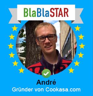 BlaBlaStar André