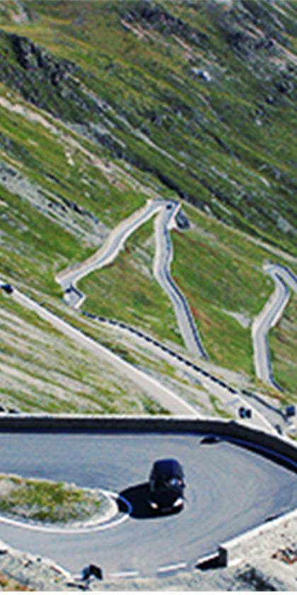 Mitfahrgelegenheit für lange Fahrten ab 100km
