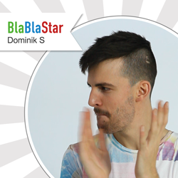 BlaBlaStar Dominik