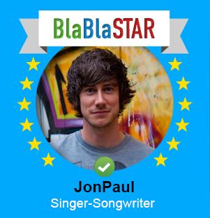 BlaBlaStar JonPaul