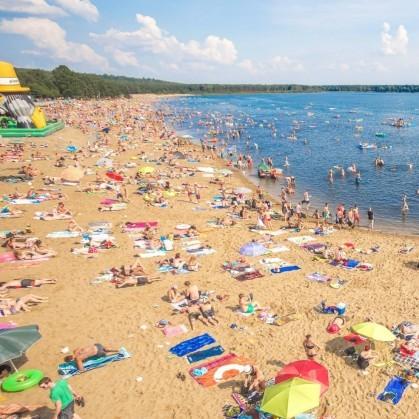 Mitfahrgelegenheit zum Helene Beach Festival