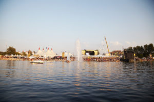 SMS Festival