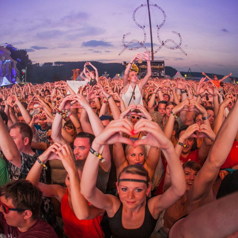 Mitfahrgelegenheit zum SonneMondSterne Festival