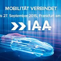 Digital Presskit IAA