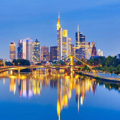 Top Sehenswürdigkeiten Frankfurt – Mainhattan erleben