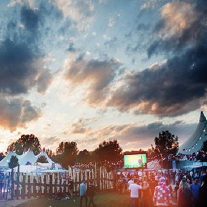 Mitfahrgelegenheit zum Utopia Island Festival