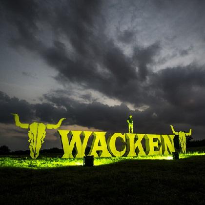 Mitfahrgelegenheit zum Wacken Open Air
