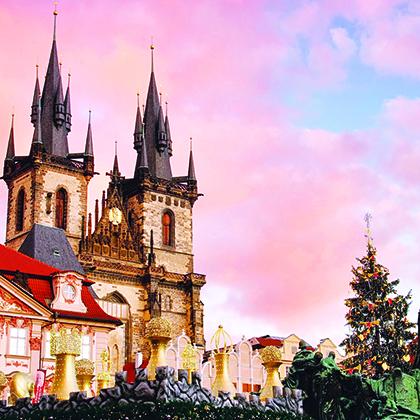 Striezelmarkt & Co: Die Weihnachtsmärkte in Dresden