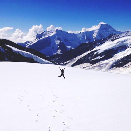 Ab auf die Piste – Die besten Skigebiete!
