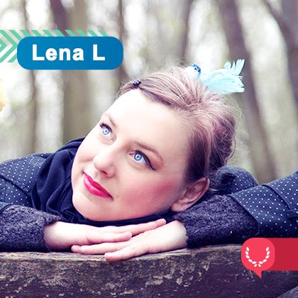 BlaBlaStar Lena