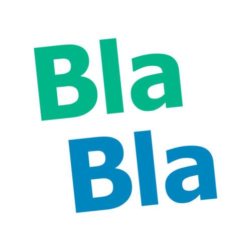 Faça o teste BlaBlaCar