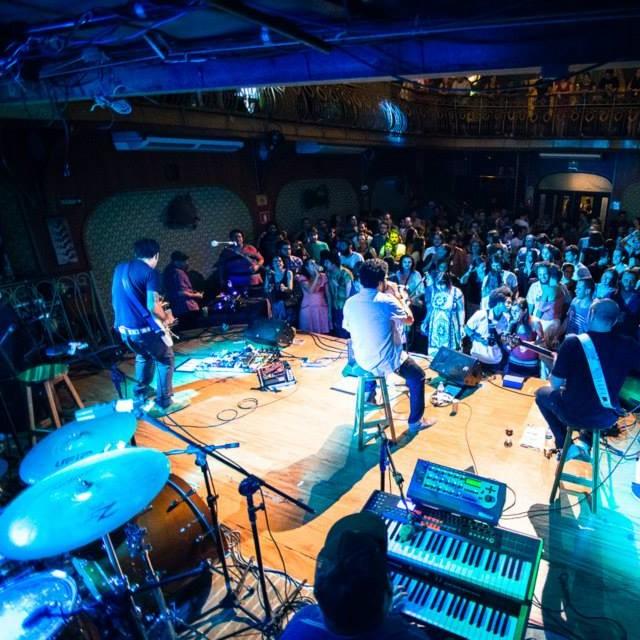 Roteiro de música em São Paulo sugerido pelas bandas brasileiras do Lollapalooza
