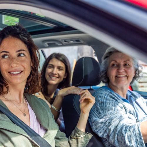 Dia das Mães: 10 maneiras de fazer sua mãe mais feliz