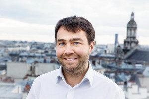 Gründer BlaBlaCar