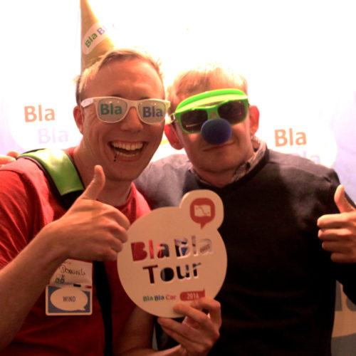 BlaBlaTour 2016 – Mitgliedertreffen in Hamburg
