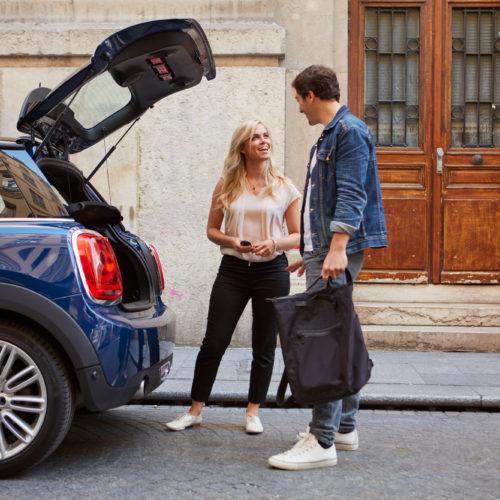 Os perfis online da BlaBlaCar inspiram mais confiança do que colegas e vizinhos. Saiba mais!