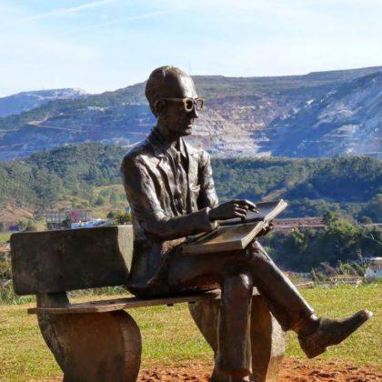 Viaje na literatura: 5 destinos onde escritores nasceram e viveram