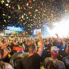 Gewinne eine Backstage-Tour auf dem splash!