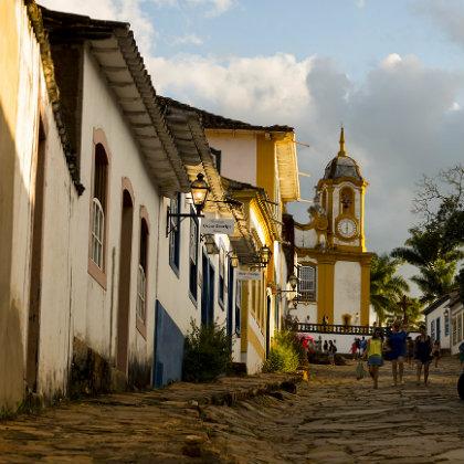 Conheça 5 cidades históricas de Minas Gerais