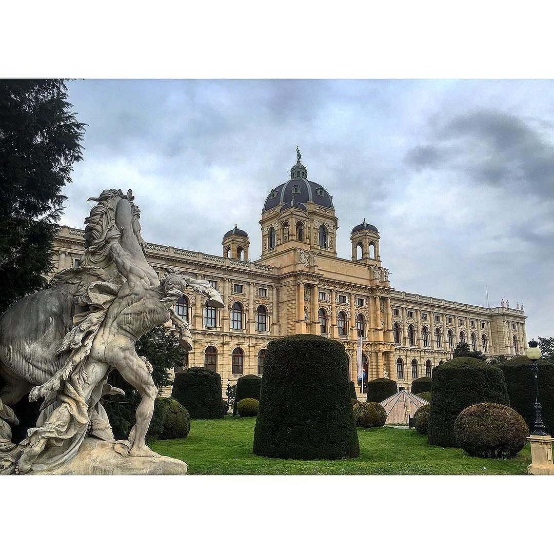 Sehenswürdigkeiten in Wien Muesumsquartier