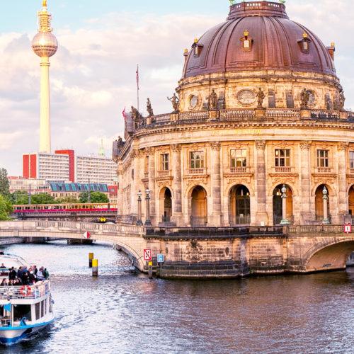 Tipps & Sehenswürdigkeiten für Städtereisen in Europa