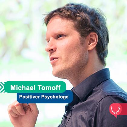 Zum Glück Mitfahren – Interview mit Michael Tomoff