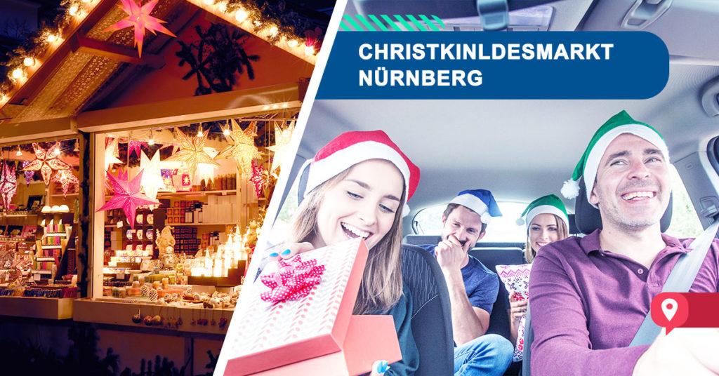 anfahrt christkindlesmarkt nürnberg blablacar