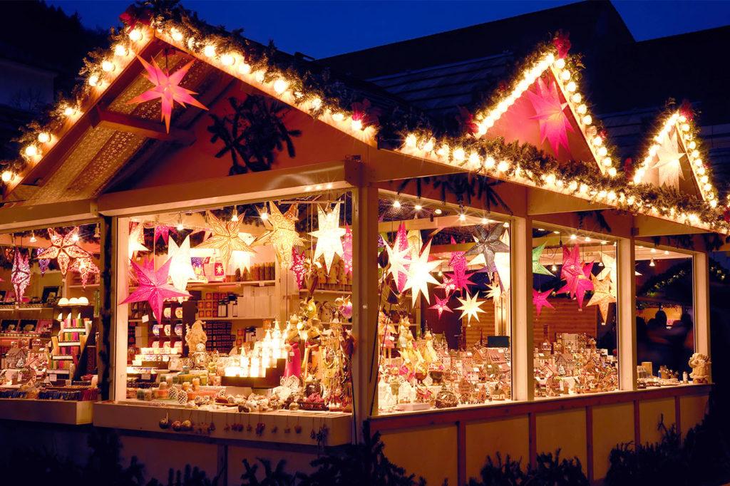 Christkindlesmarkt Nürnberg tipps