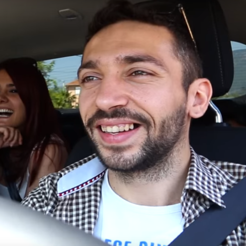 İlhan ve çocukluk arkadaşlarına giden BlaBlaCar hikayesi