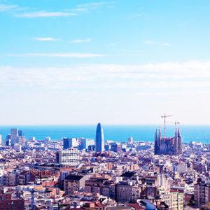 Sehenswürdigkeiten in Barcelona: die Top 5
