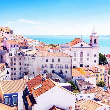 Lissabon – Sehenswürdigkeiten und Tipps