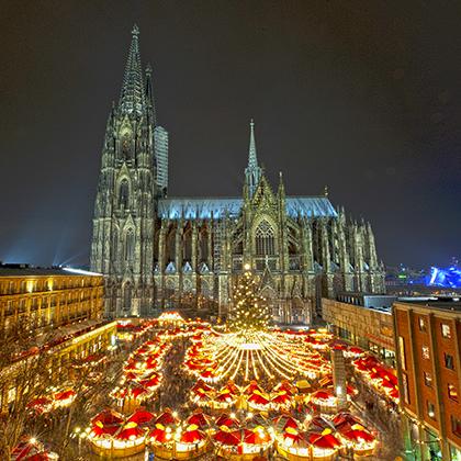 Weihnachtsmarkt in Köln – drei alternative Tipps von BlaBlaCar