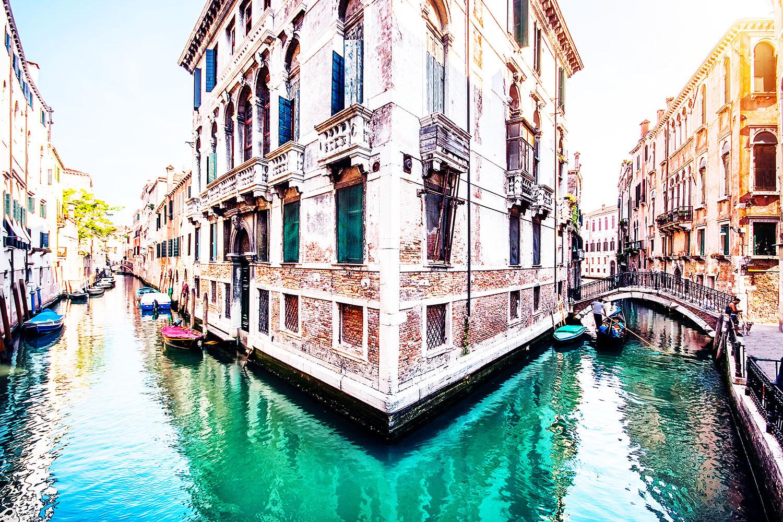 Venedig günstig