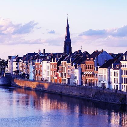 Ein Wochenendtrip nach Maastricht!
