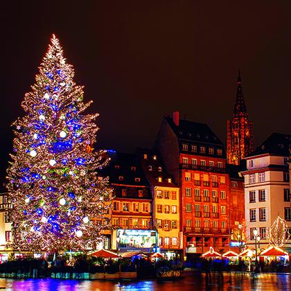 Weihnachtsmarkt in Hamburg – die Top 3 von BlaBlaCar
