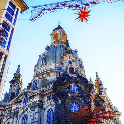 Auf nach Norden: Die Weihnachtsmärkte von Bremen