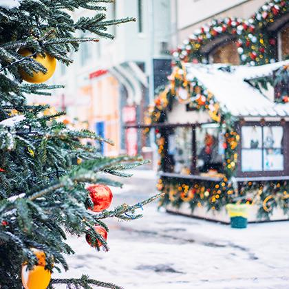 Weihnachtsmärkte in Stuttgart – Gute Reise mit BlaBlaCar