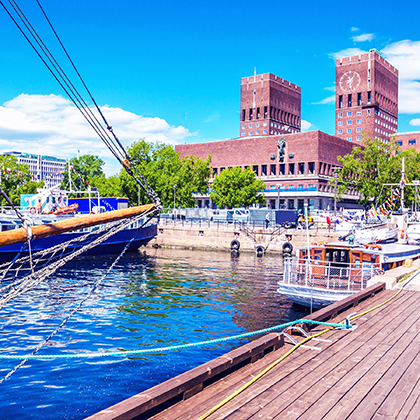 Tipps & Sehenswürdigkeiten für Eure Städtereise nach Oslo