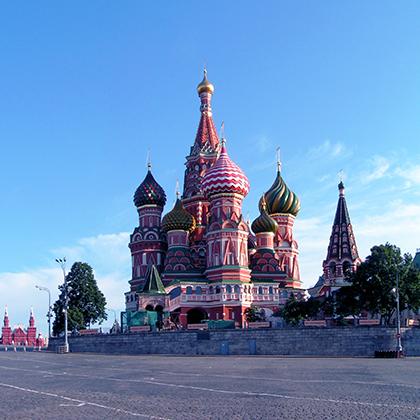 Sehenswürdigkeiten Moskau – Mit BlaBlaCar Russland erleben