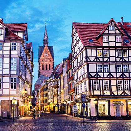 Sehenswürdigkeiten Hannover: Ein Wochenendtrip in die niedersächsische Landeshauptstadt
