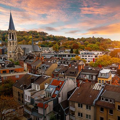 Kurztrip nach Aachen: Sehenswürdigkeiten aus dem Mittelalter