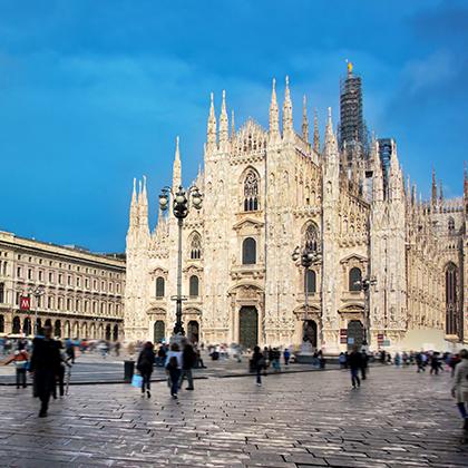 Tipps & Sehenswürdigkeiten für eure Städtereise nach Mailand