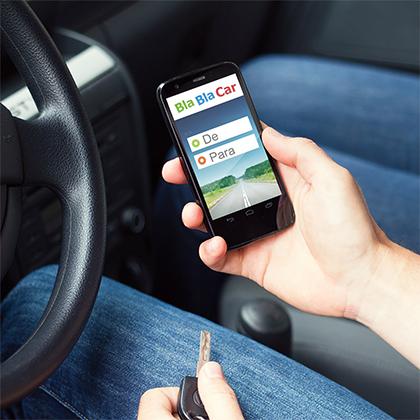 5 dicas de tecnologia para facilitar a vida dos condutores