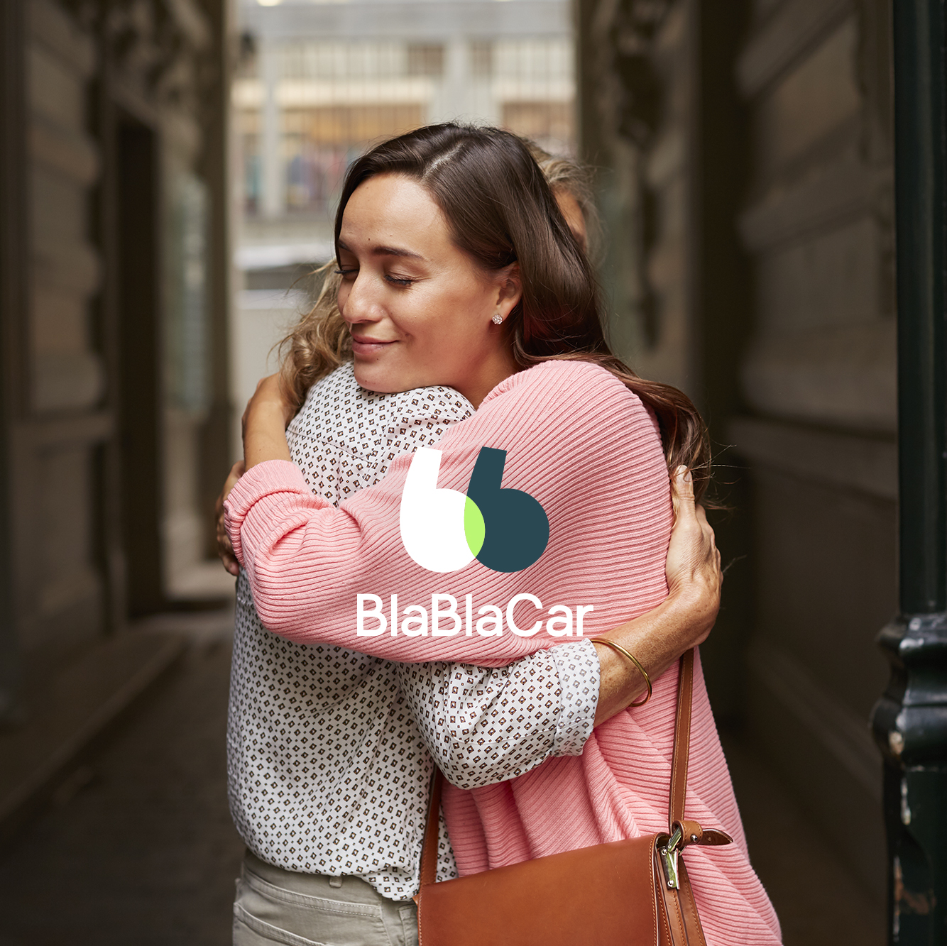 BlaBlaCar anuncia globalmente nova ferramenta de busca, logotipo e identidade visual