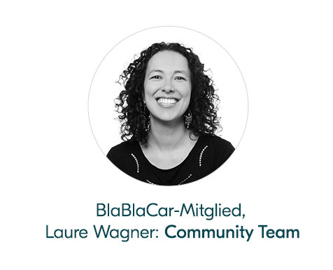 Wir sehen uns im BlaBlaCar
