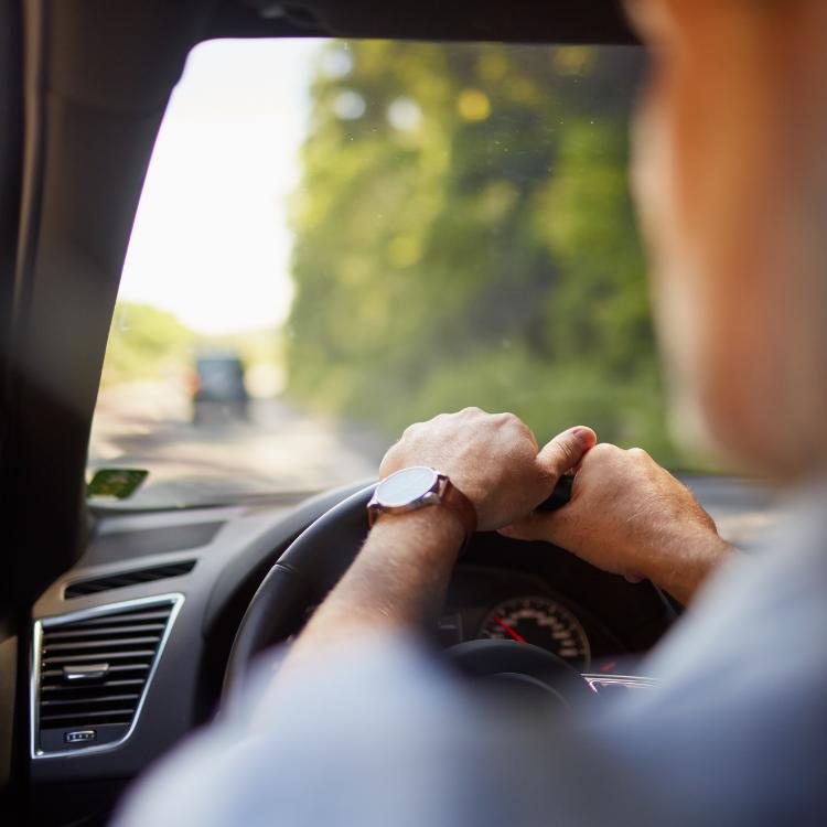 Die Reise über die Autobahn A7 – bequem mit BlaBlaCar