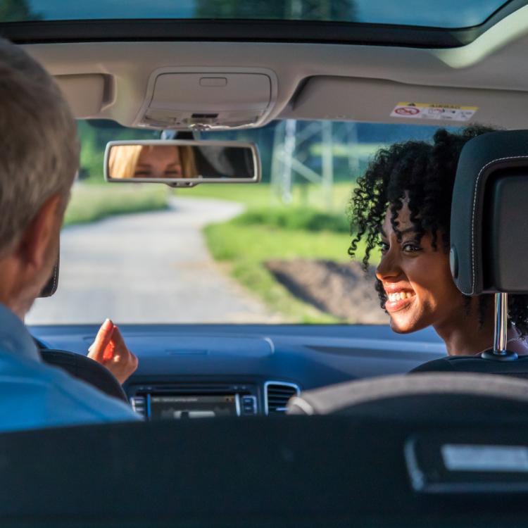 BlaBlaCar – die Alternative zu Bus und Bahn