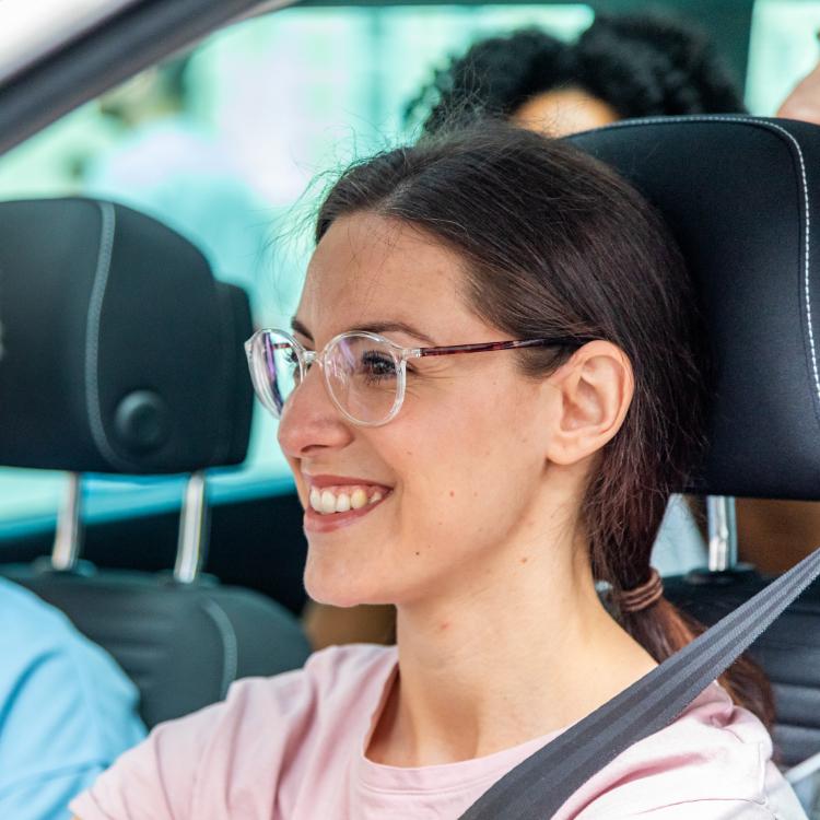 BlaBlaCar erklärt…: Bezahle ich als Fahrer eine Gebühr?
